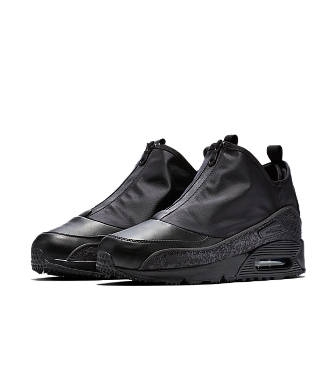 NIKE(ナイキ)のAIR MAX 90 UTILITY-BLACK(シューズ/shoes)-858956-001-13 拡大詳細画像3