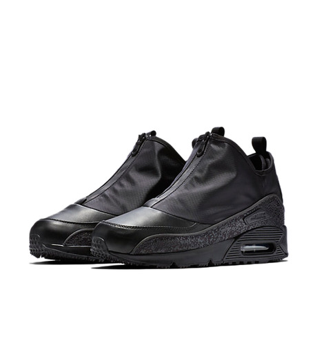 NIKE(ナイキ)のAIR MAX 90 UTILITY-BLACK(シューズ/shoes)-858956-001-13 詳細画像3