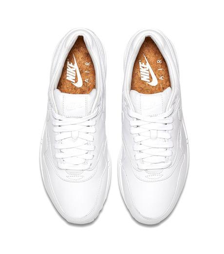 NIKE(ナイキ)のAIR MAX 1 PINNACLE-WHITE(シューズ/shoes)-859554-100-4 詳細画像4