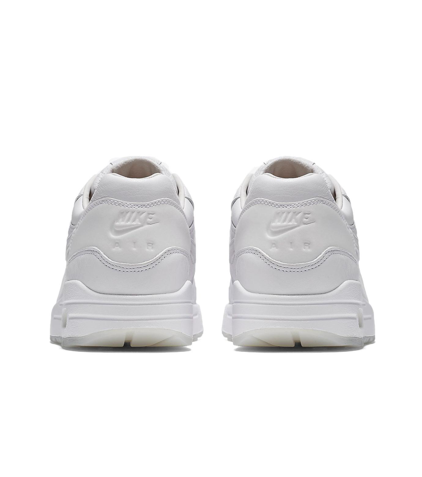 NIKE(ナイキ)のAIR MAX 1 PINNACLE-WHITE(シューズ/shoes)-859554-100-4 拡大詳細画像5