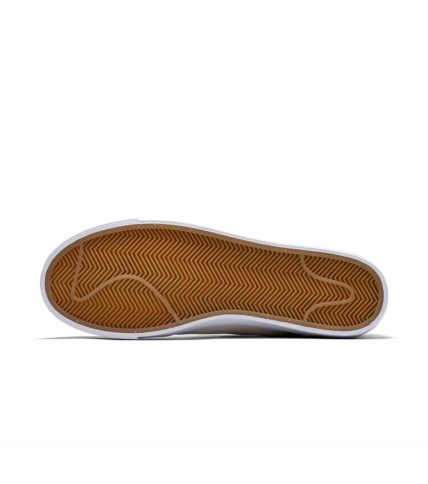 NIKE(ナイキ)のMatch Classic Suede-BEIGE(シューズ/shoes)-864718-100-52 拡大詳細画像2