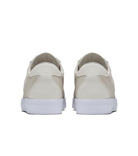 NIKE(ナイキ)のMatch Classic Suede-BEIGE(シューズ/shoes)-864718-100-52 詳細画像5