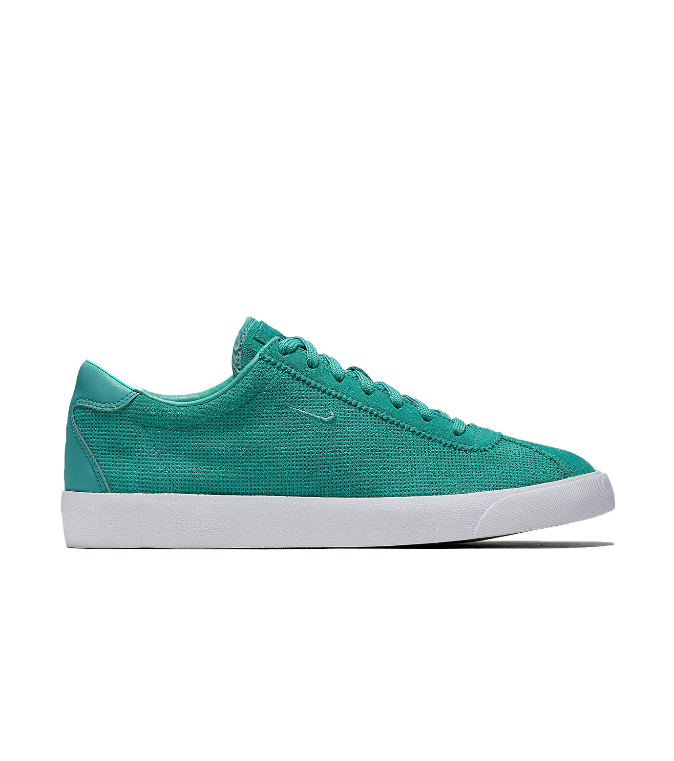 NIKE(ナイキ)のMATCH CLASSIC SUEDE-GREEN(シューズ/shoes)-864718-300-22 拡大詳細画像1