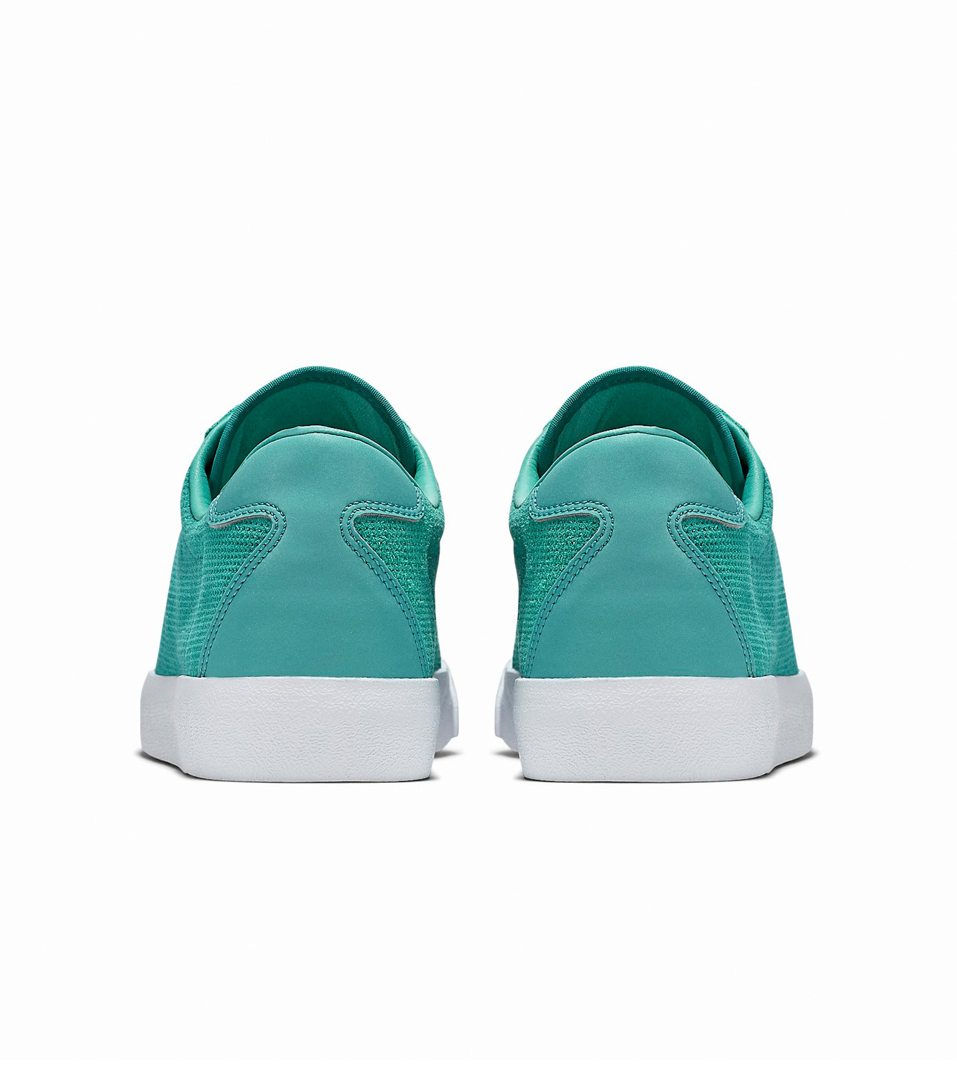 NIKE(ナイキ)のMATCH CLASSIC SUEDE-GREEN(シューズ/shoes)-864718-300-22 拡大詳細画像5