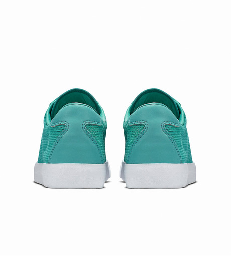 NIKE(ナイキ)のMATCH CLASSIC SUEDE-GREEN(シューズ/shoes)-864718-300-22 詳細画像5