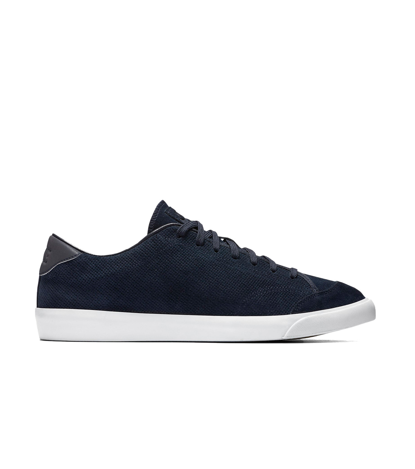 NIKE(ナイキ)のALL COURT 2 LOW-NAVY(シューズ/shoes)-864719-400-93 拡大詳細画像1