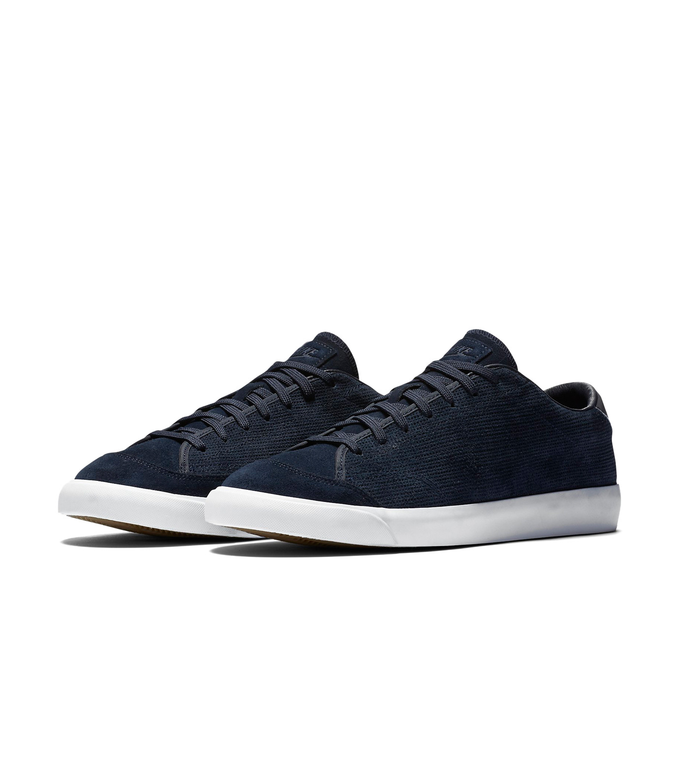 NIKE(ナイキ)のALL COURT 2 LOW-NAVY(シューズ/shoes)-864719-400-93 拡大詳細画像3