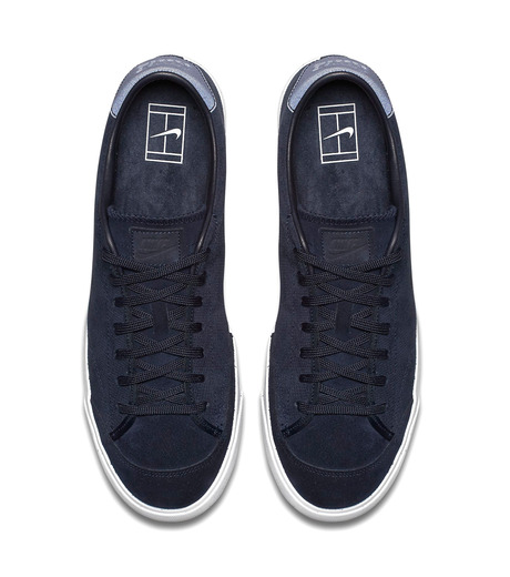 NIKE(ナイキ)のALL COURT 2 LOW-NAVY(シューズ/shoes)-864719-400-93 詳細画像4