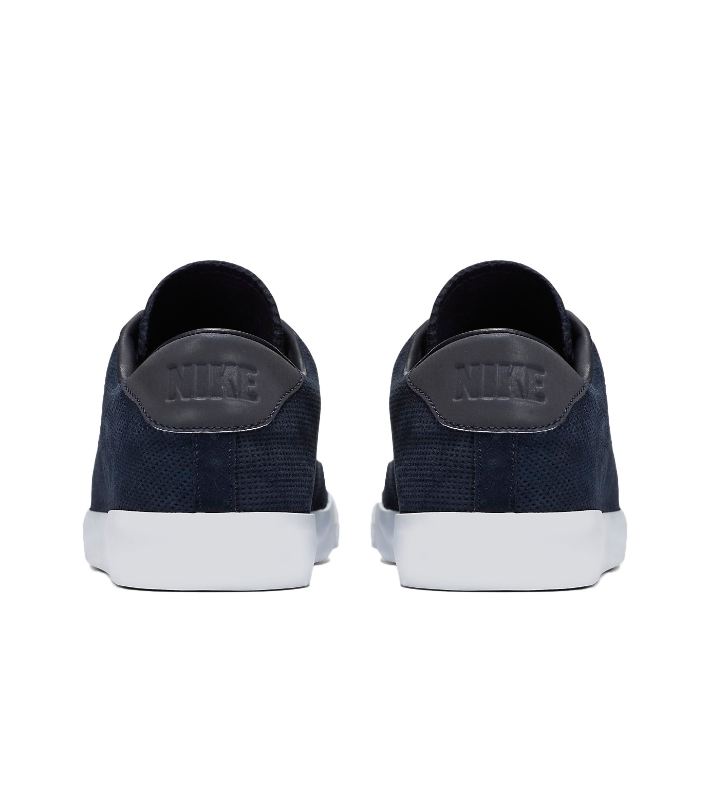 NIKE(ナイキ)のALL COURT 2 LOW-NAVY(シューズ/shoes)-864719-400-93 拡大詳細画像5