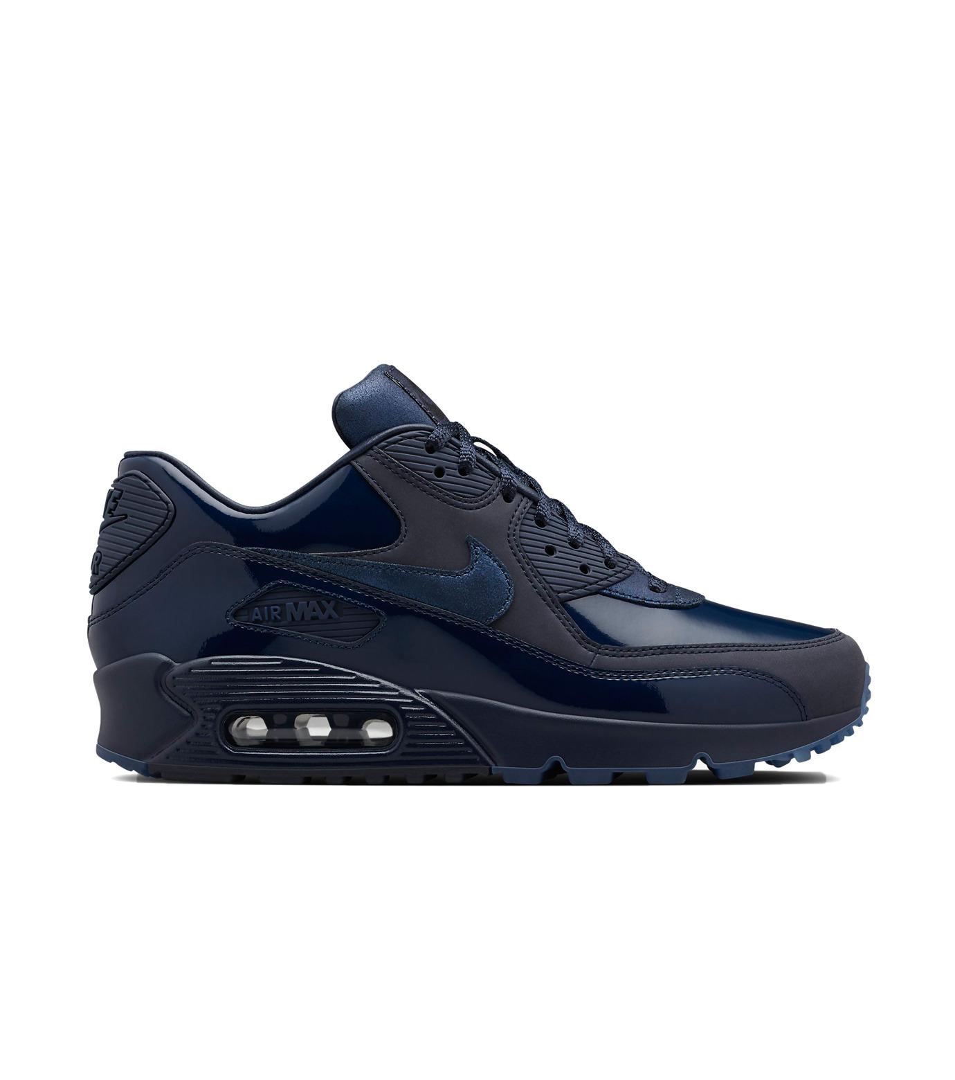 NIKE(ナイキ)のWMNS AIR MAX PEDRO LOURENCO-BLUE(シューズ/shoes)-867116-400-92 拡大詳細画像1