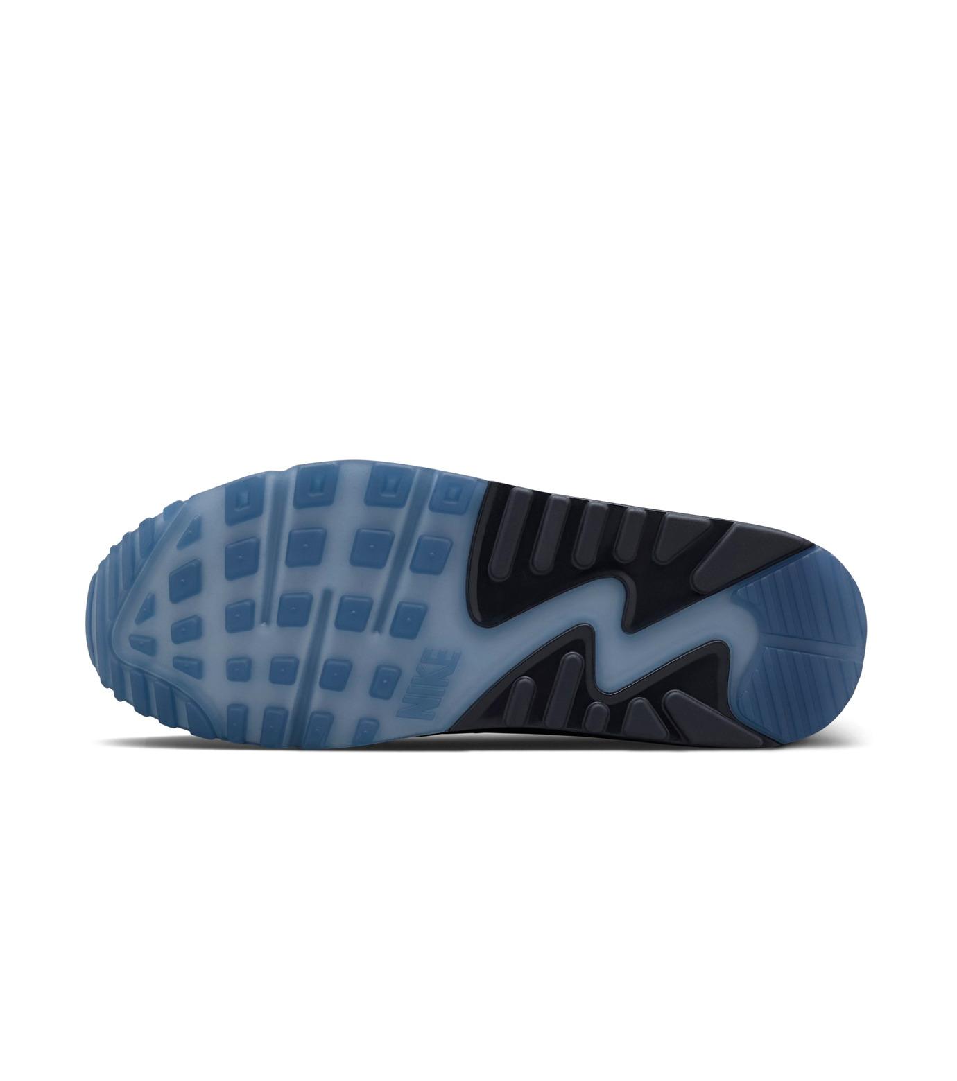 NIKE(ナイキ)のWMNS AIR MAX PEDRO LOURENCO-BLUE(シューズ/shoes)-867116-400-92 拡大詳細画像2