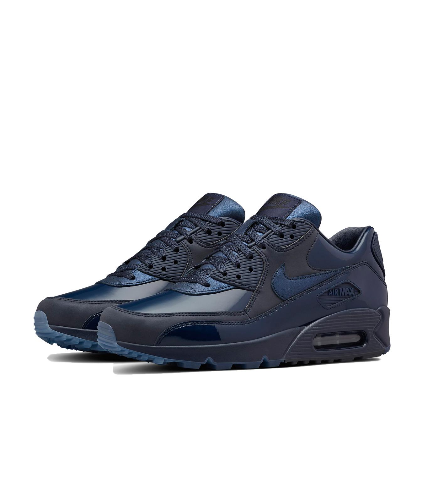 NIKE(ナイキ)のWMNS AIR MAX PEDRO LOURENCO-BLUE(シューズ/shoes)-867116-400-92 拡大詳細画像3