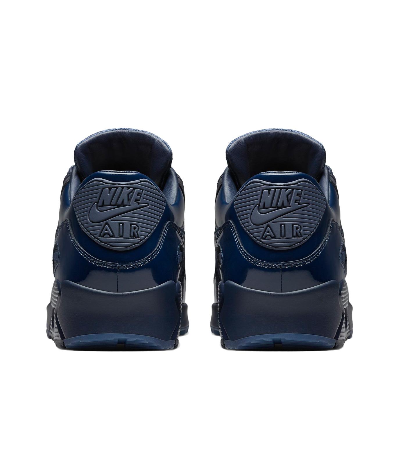 NIKE(ナイキ)のWMNS AIR MAX PEDRO LOURENCO-BLUE(シューズ/shoes)-867116-400-92 拡大詳細画像5