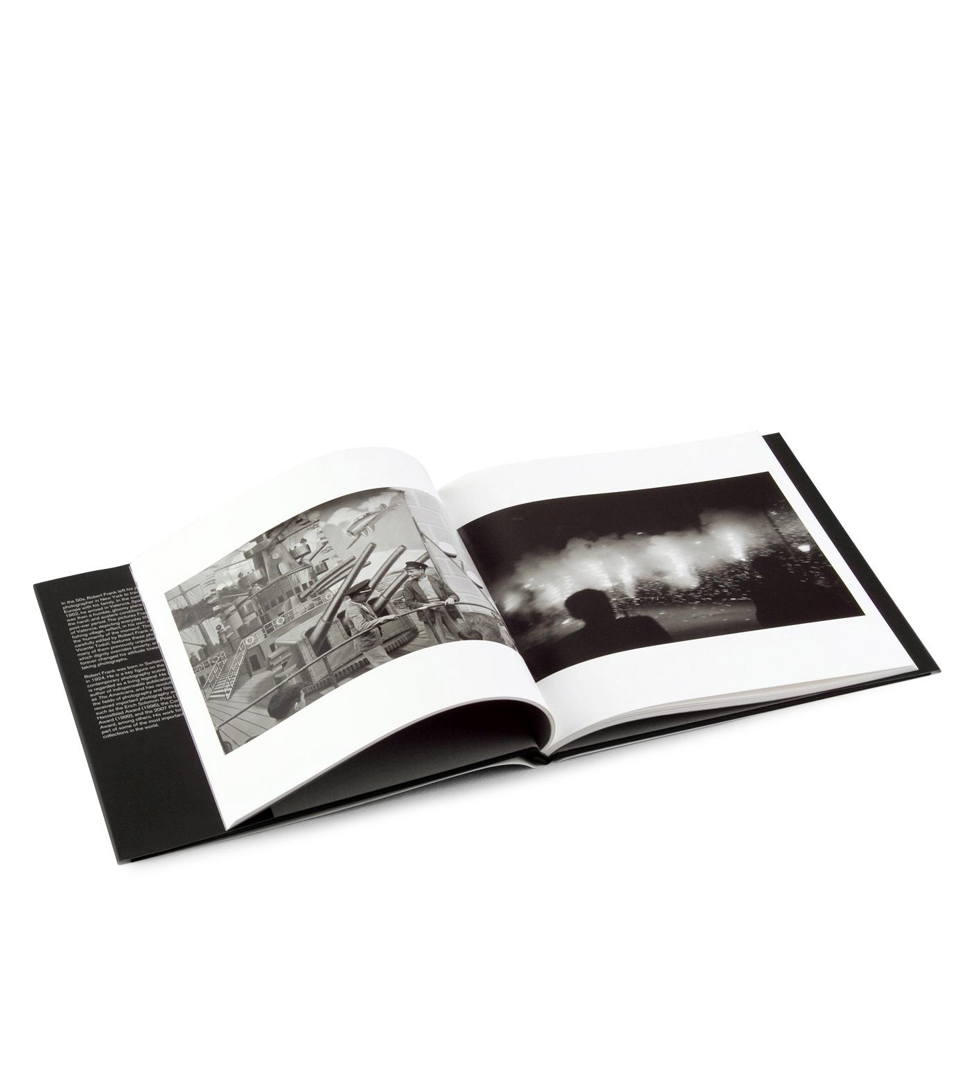 ArtBook(アートブック)のRobert Frank: Valencia 1952.-NONE(インテリア/OTHER-GOODS/interior/OTHER-GOODS)-86930-502-8-0 拡大詳細画像3