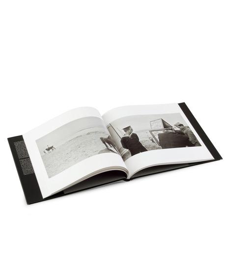 ArtBook(アートブック)のRobert Frank: Valencia 1952.-NONE(インテリア/OTHER-GOODS/interior/OTHER-GOODS)-86930-502-8-0 詳細画像4