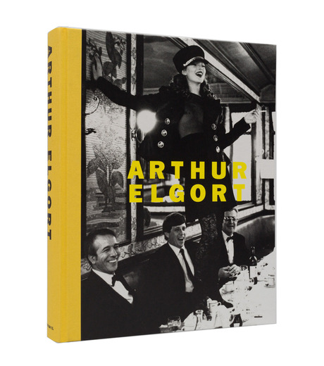 ArtBook(アートブック)のArthur Elgort:The Big Picture.-GRAY(インテリア/OTHER-GOODS/interior/OTHER-GOODS)-86930-543-1-11 詳細画像1