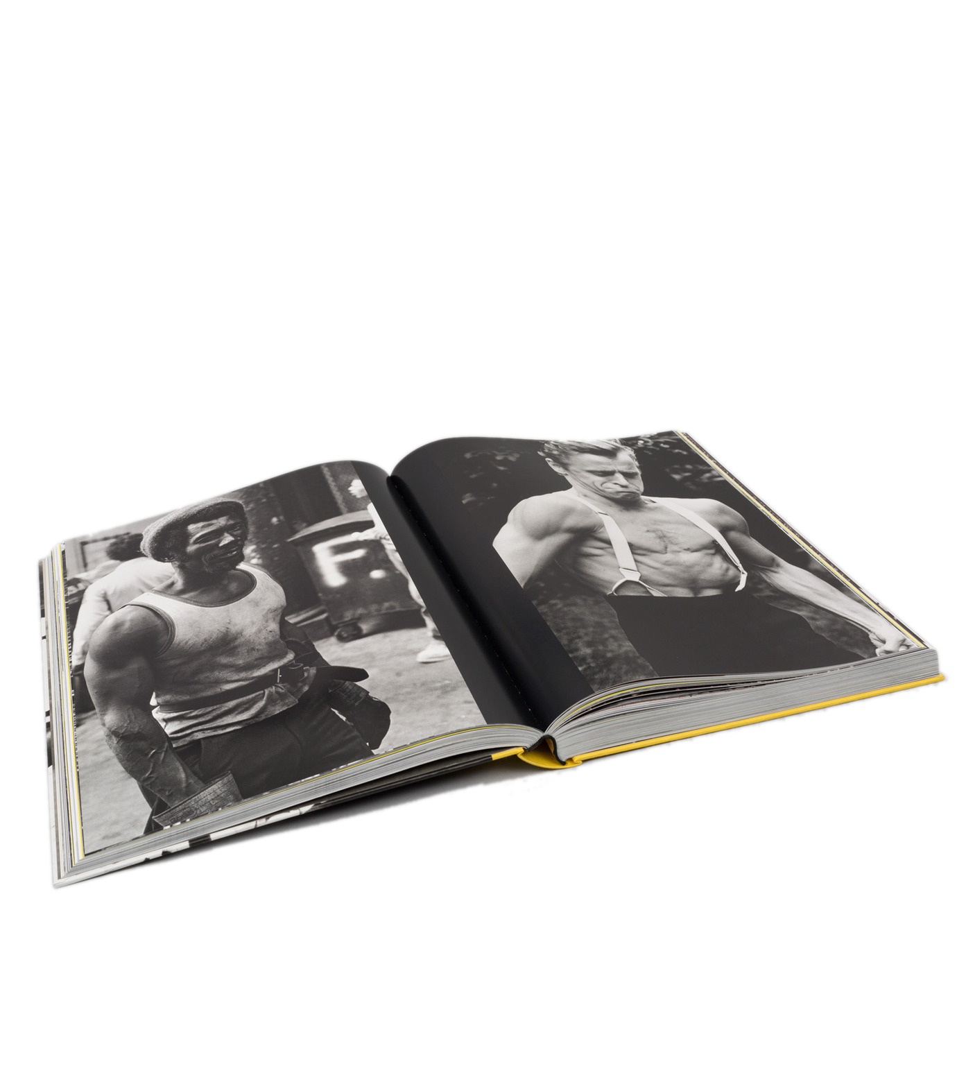 ArtBook(アートブック)のArthur Elgort:The Big Picture.-GRAY(インテリア/OTHER-GOODS/interior/OTHER-GOODS)-86930-543-1-11 拡大詳細画像4
