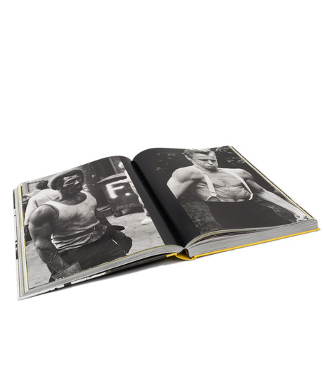 ArtBook(アートブック)のArthur Elgort:The Big Picture.-GRAY(インテリア/OTHER-GOODS/interior/OTHER-GOODS)-86930-543-1-11 詳細画像4