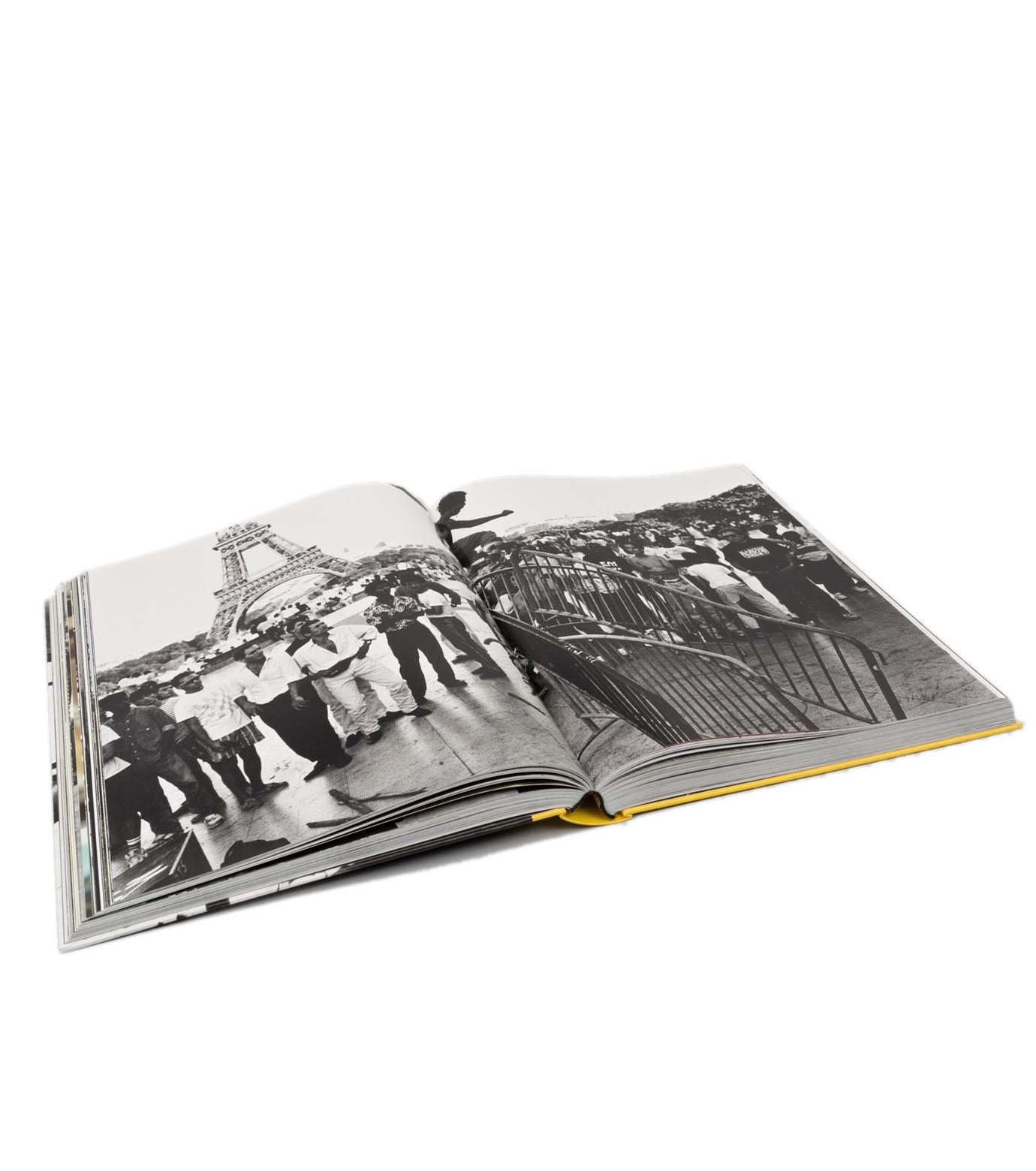 ArtBook(アートブック)のArthur Elgort:The Big Picture.-GRAY(インテリア/OTHER-GOODS/interior/OTHER-GOODS)-86930-543-1-11 拡大詳細画像5