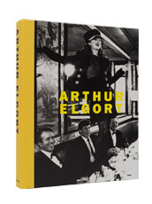 ArtBook Arthur Elgort:The Big Picture.