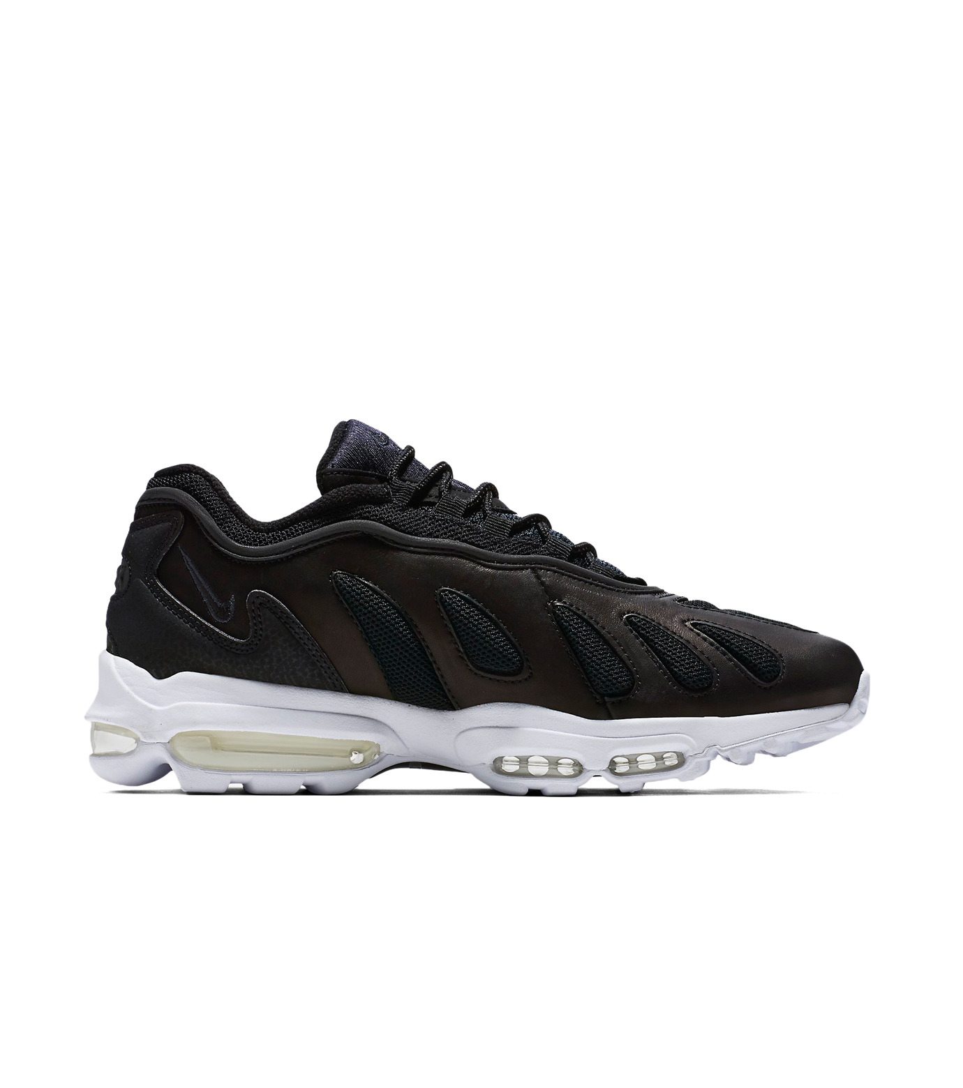 NIKE(ナイキ)のAIR MAX 96 XX-BLACK(シューズ/shoes)-870165-002-13 拡大詳細画像1