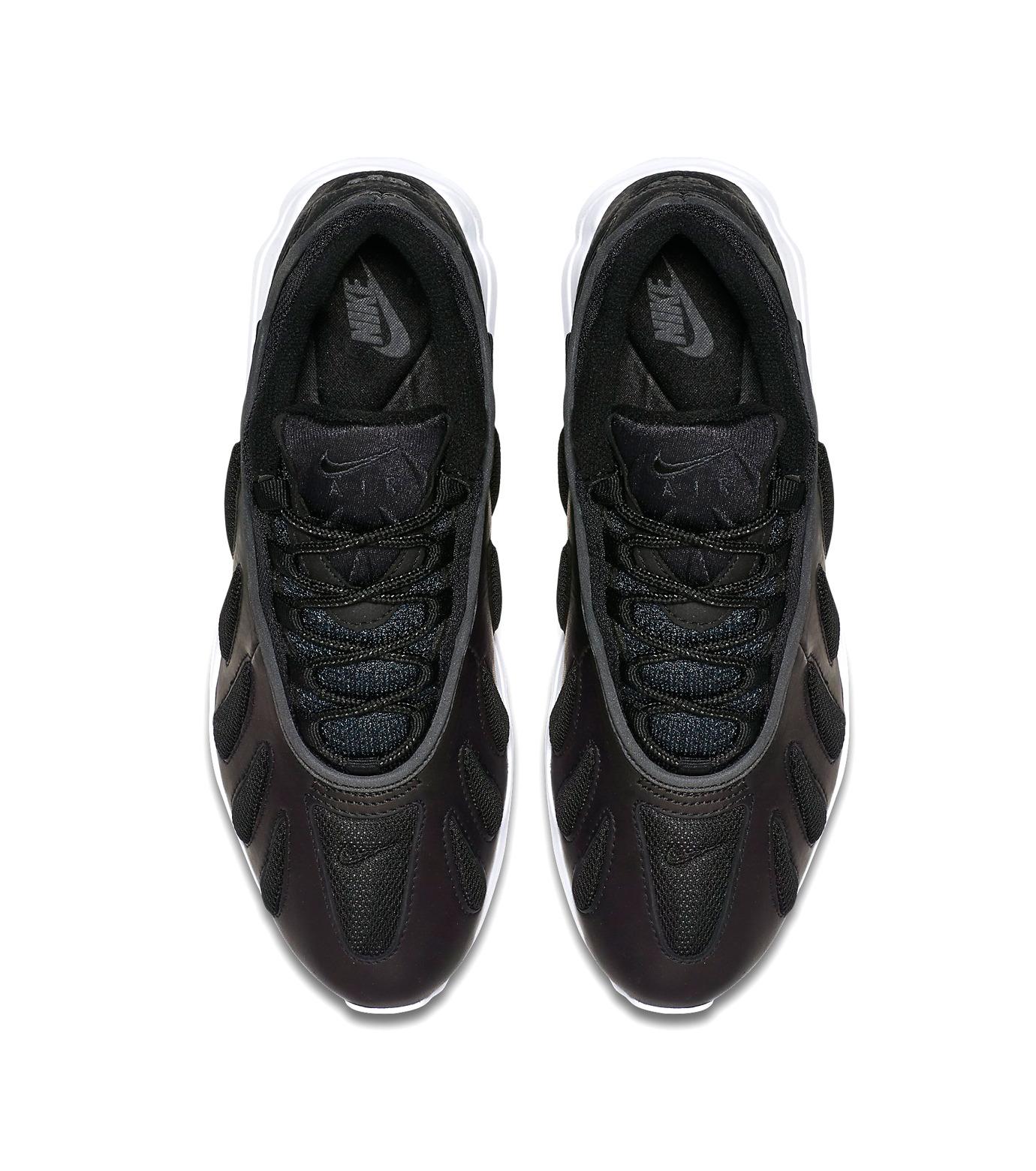 NIKE(ナイキ)のAIR MAX 96 XX-BLACK(シューズ/shoes)-870165-002-13 拡大詳細画像4