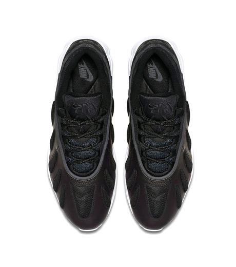 NIKE(ナイキ)のAIR MAX 96 XX-BLACK(シューズ/shoes)-870165-002-13 詳細画像4