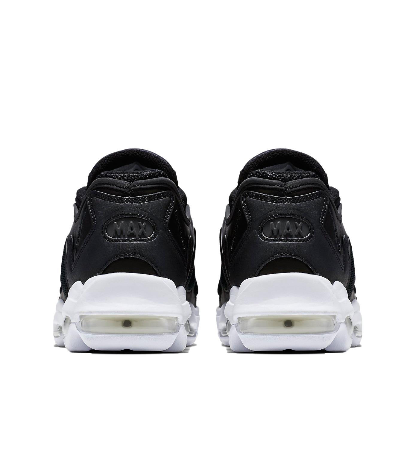 NIKE(ナイキ)のAIR MAX 96 XX-BLACK(シューズ/shoes)-870165-002-13 拡大詳細画像5