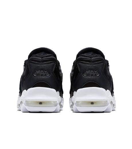 NIKE(ナイキ)のAIR MAX 96 XX-BLACK(シューズ/shoes)-870165-002-13 詳細画像5