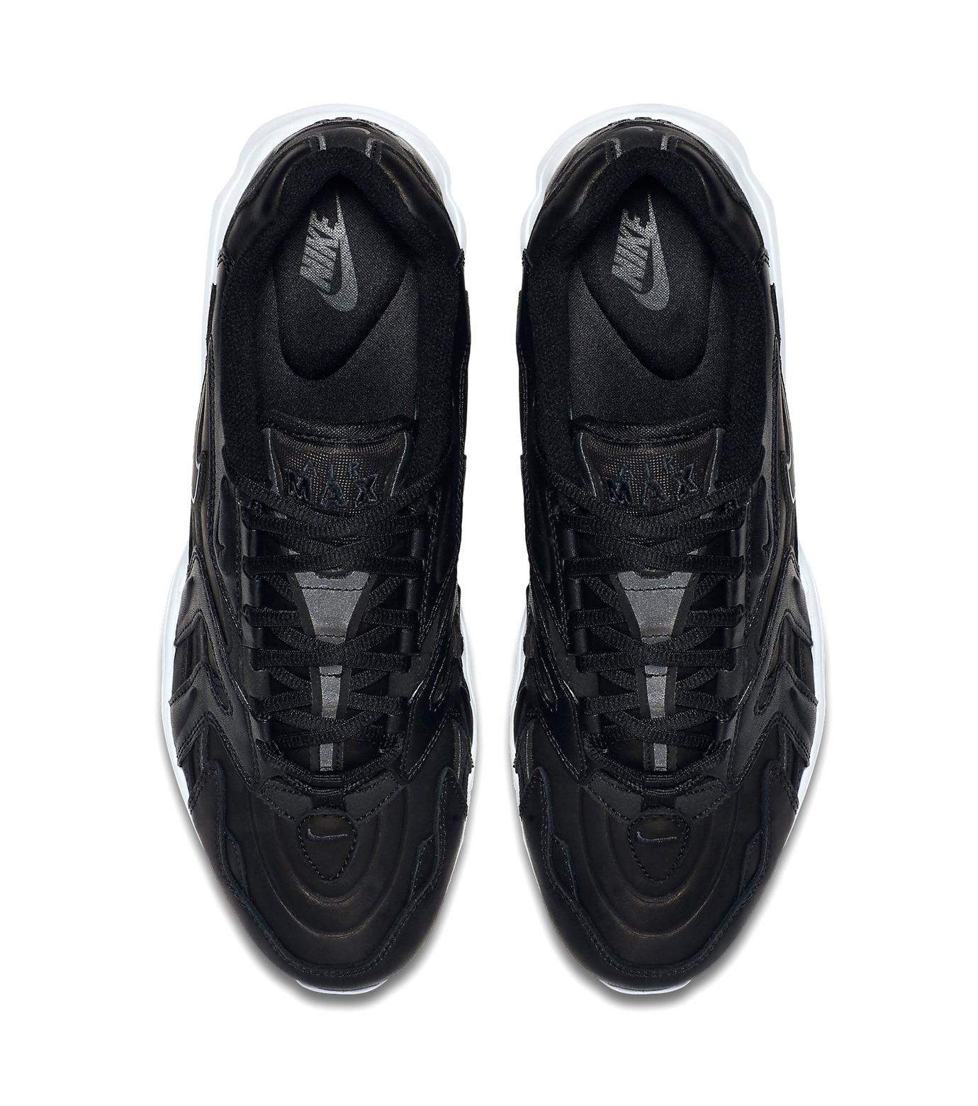 NIKE(ナイキ)のAIR MAX 96 II XX-BLACK(シューズ/shoes)-870166-001-13 拡大詳細画像4