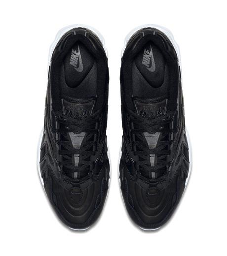 NIKE(ナイキ)のAIR MAX 96 II XX-BLACK(シューズ/shoes)-870166-001-13 詳細画像4
