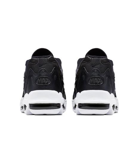 NIKE(ナイキ)のAIR MAX 96 II XX-BLACK(シューズ/shoes)-870166-001-13 詳細画像5
