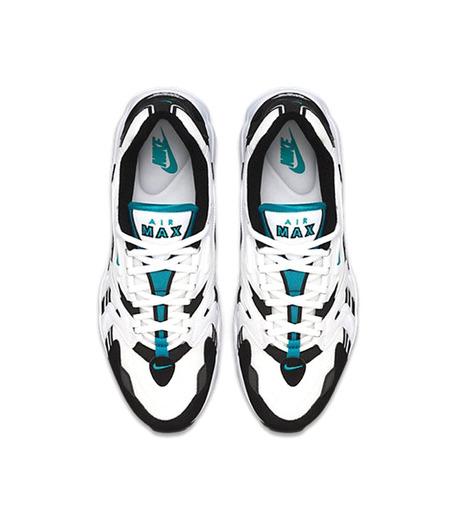 NIKE(ナイキ)のAIR MAX 96 11 XX-WHITE(シューズ/shoes)-870166-100-4 詳細画像4