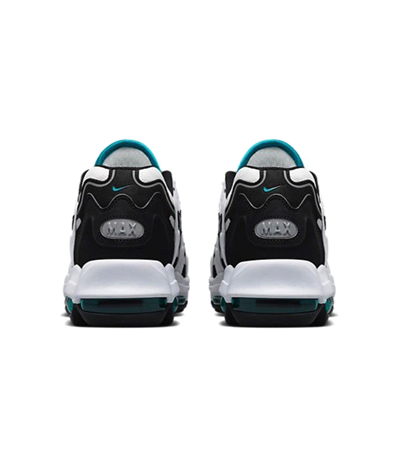 NIKE(ナイキ)のAIR MAX 96 11 XX-WHITE(シューズ/shoes)-870166-100-4 拡大詳細画像5