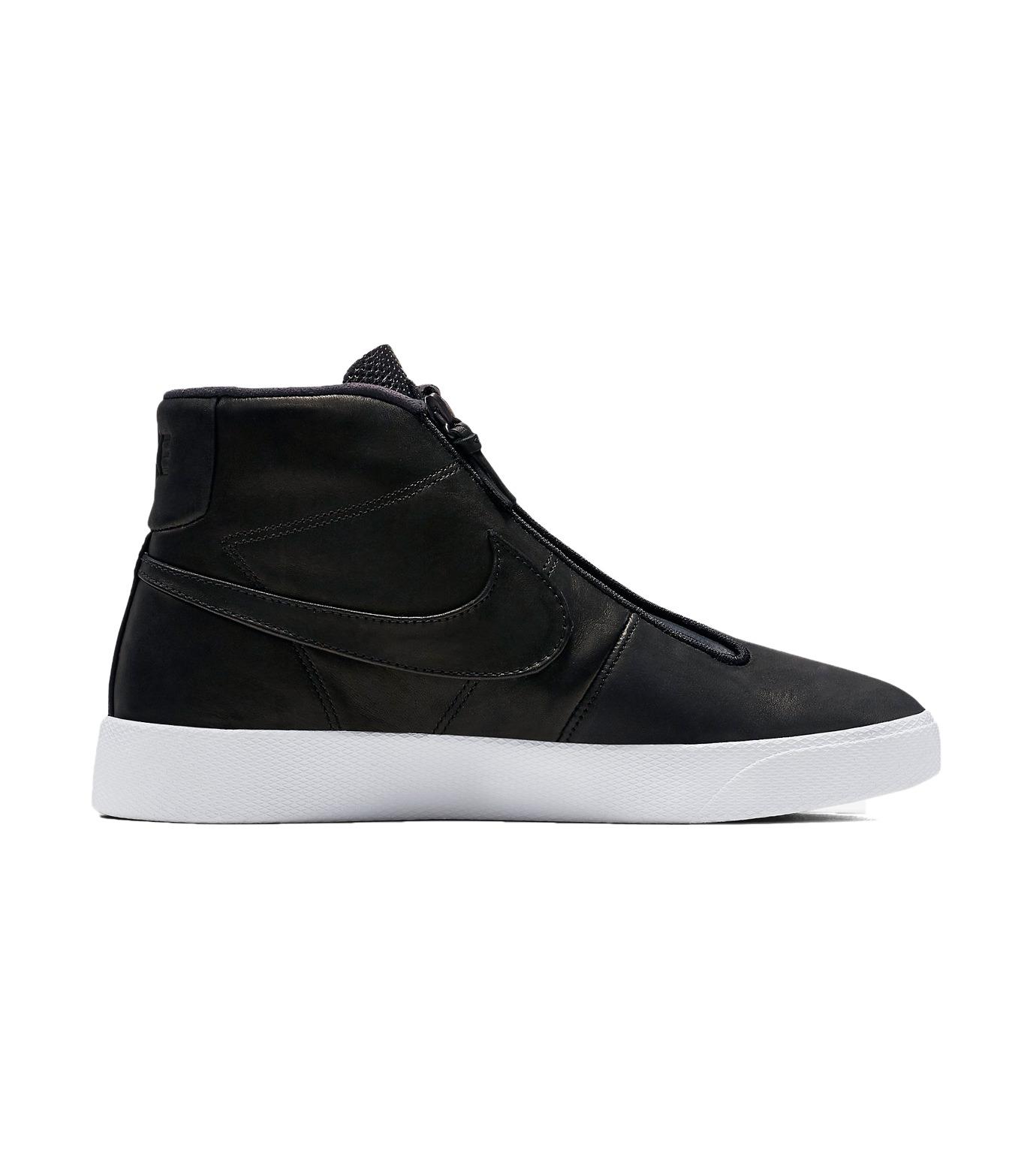 NIKE(ナイキ)のNIKELAB BLAZER ADVNCD-BLACK(シューズ/shoes)-874775-001-13 拡大詳細画像1