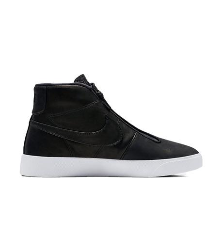 NIKE(ナイキ)のNIKELAB BLAZER ADVNCD-BLACK(シューズ/shoes)-874775-001-13 詳細画像1