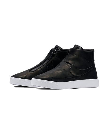 NIKE(ナイキ)のNIKELAB BLAZER ADVNCD-BLACK(シューズ/shoes)-874775-001-13 詳細画像3
