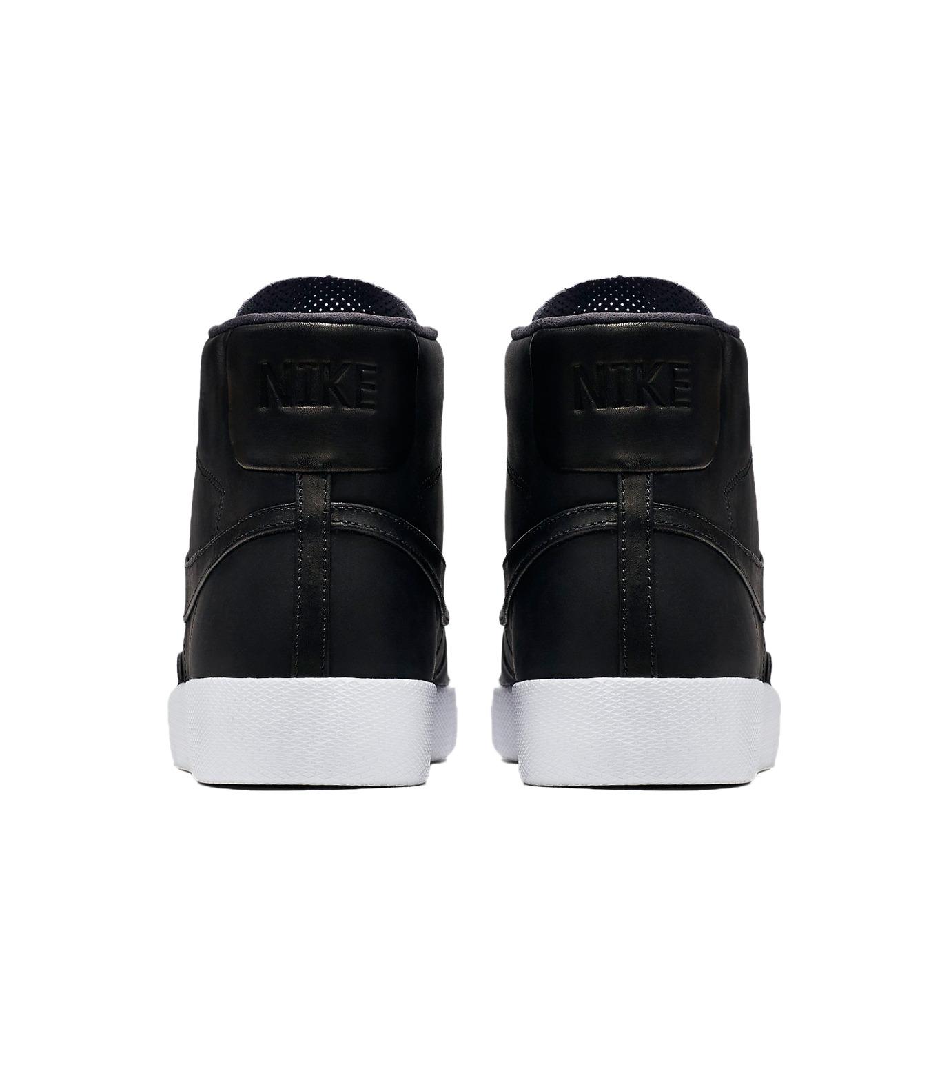 NIKE(ナイキ)のNIKELAB BLAZER ADVNCD-BLACK(シューズ/shoes)-874775-001-13 拡大詳細画像5