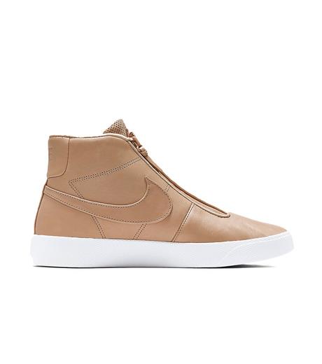 NIKE(ナイキ)のNIKELAB BLAZER ADVNCD-BEIGE(シューズ/shoes)-874775-200-52 詳細画像1