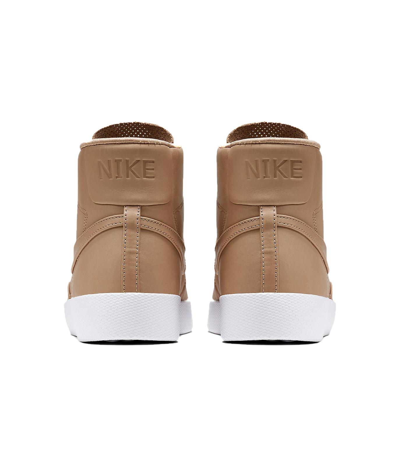NIKE(ナイキ)のNIKELAB BLAZER ADVNCD-BEIGE(シューズ/shoes)-874775-200-52 拡大詳細画像5