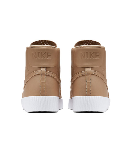 NIKE(ナイキ)のNIKELAB BLAZER ADVNCD-BEIGE(シューズ/shoes)-874775-200-52 詳細画像5