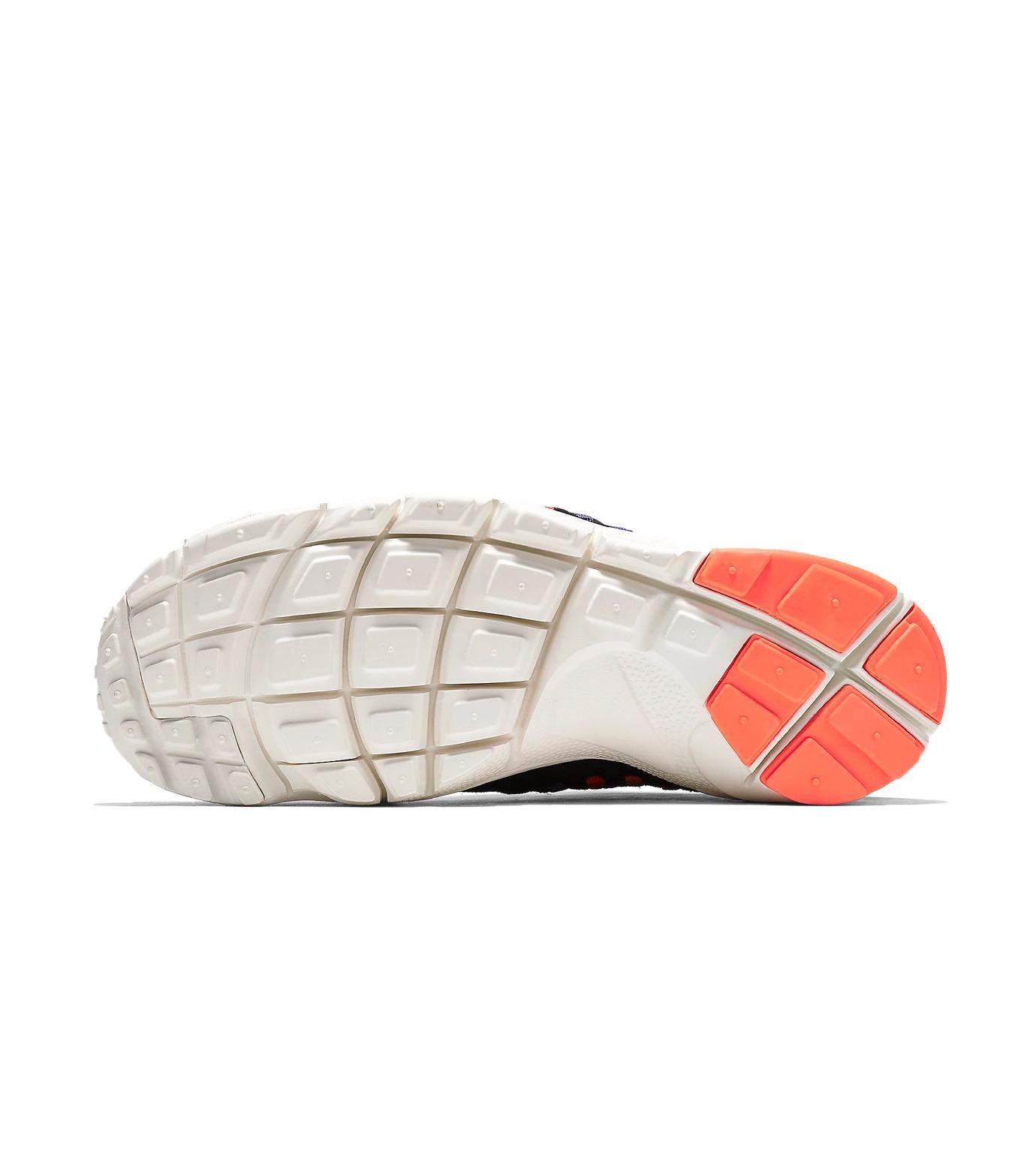 NIKE(ナイキ)のLAB AIR FOOTSCAPE WVN NM-BLACK(シューズ/shoes)-874892-003-13 拡大詳細画像2
