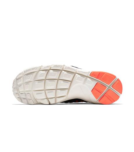 NIKE(ナイキ)のLAB AIR FOOTSCAPE WVN NM-BLACK(シューズ/shoes)-874892-003-13 詳細画像2