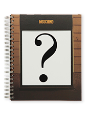 ArtBook(アートブック) Moschino