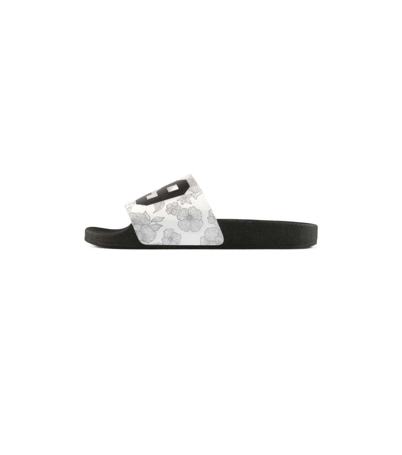 The White Brand(ザ ホワイト ブランド)の89-WHITE(スニーカー/sneaker)-89-4 拡大詳細画像1