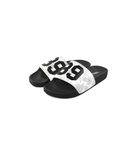 The White Brand(ザ ホワイト ブランド)の89-WHITE(スニーカー/sneaker)-89-4 詳細画像2