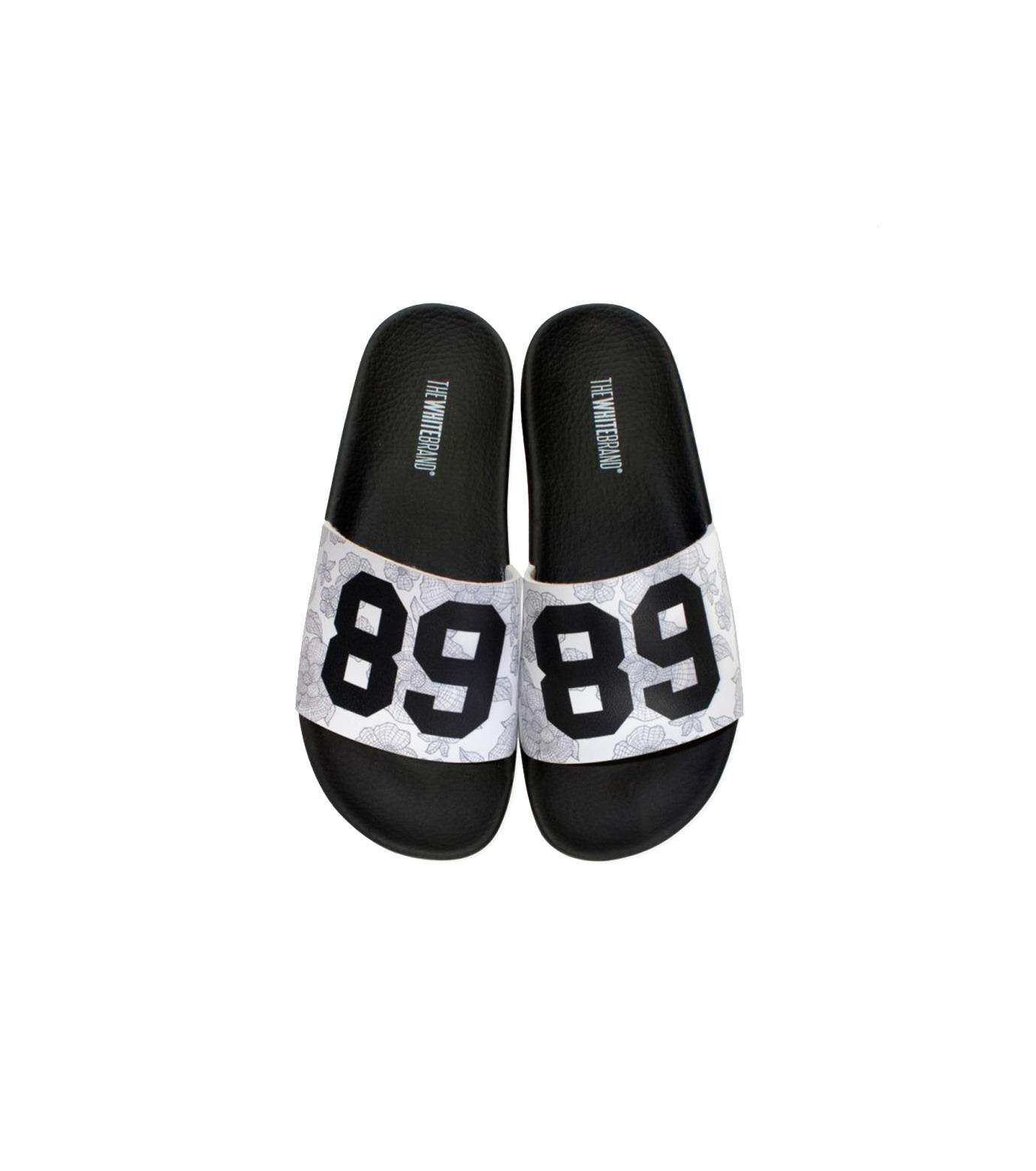 The White Brand(ザ ホワイト ブランド)の89-WHITE(スニーカー/sneaker)-89-4 拡大詳細画像3