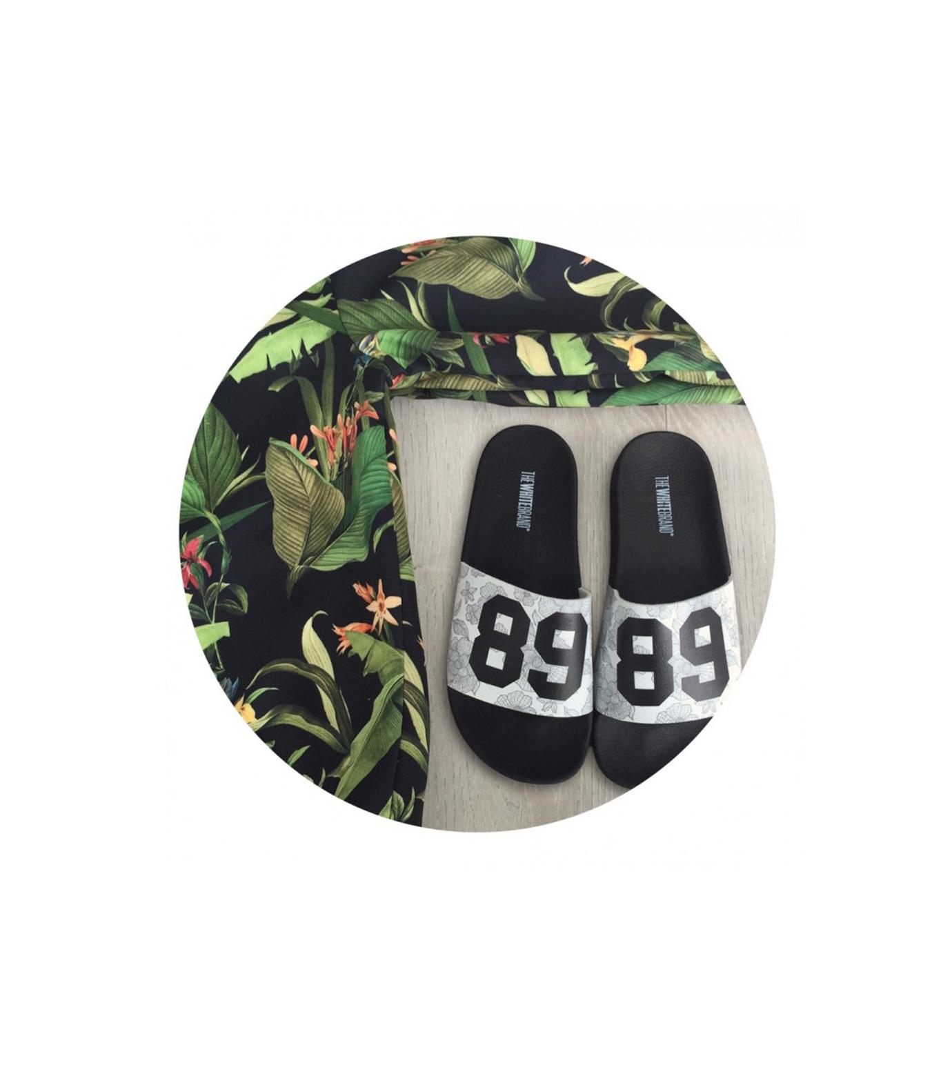 The White Brand(ザ ホワイト ブランド)の89-WHITE(スニーカー/sneaker)-89-4 拡大詳細画像4