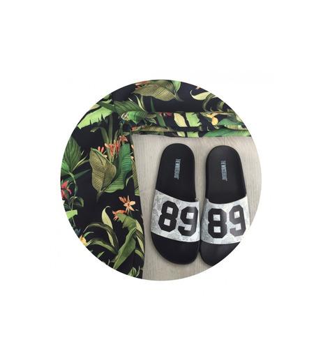 The White Brand(ザ ホワイト ブランド)の89-WHITE(スニーカー/sneaker)-89-4 詳細画像4