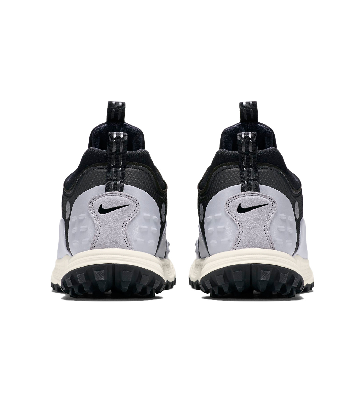NIKE(ナイキ)のAIR ZOOM ALBIS '16-GRAY(シューズ/shoes)-904334-001-11 拡大詳細画像5